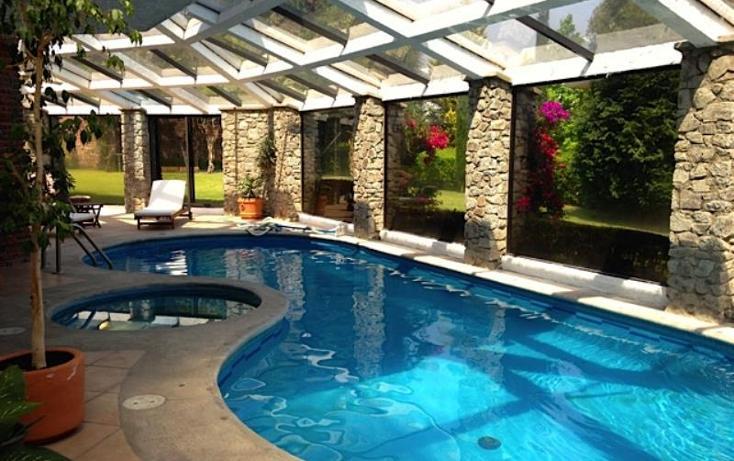 Foto de casa en venta en  , club de golf valle escondido, atizapán de zaragoza, méxico, 409555 No. 79