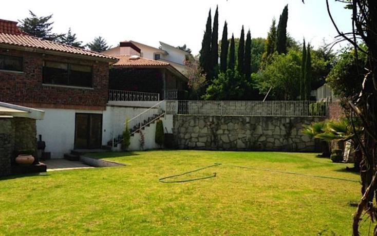 Foto de casa en venta en  , club de golf valle escondido, atizapán de zaragoza, méxico, 409555 No. 80