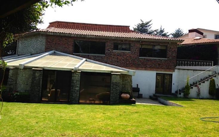Foto de casa en venta en  , club de golf valle escondido, atizapán de zaragoza, méxico, 409555 No. 81