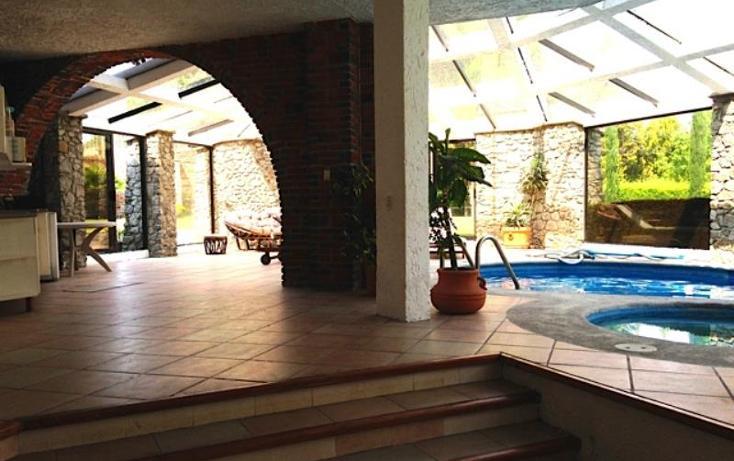 Foto de casa en venta en  , club de golf valle escondido, atizapán de zaragoza, méxico, 409555 No. 83