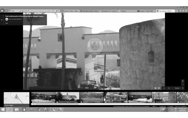 Foto de casa en venta en  , club de golf valle escondido, atizapán de zaragoza, méxico, 946705 No. 01