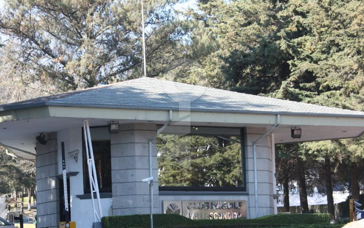 Foto de casa en venta en  , club de golf valle escondido, atizapán de zaragoza, méxico, 946705 No. 03