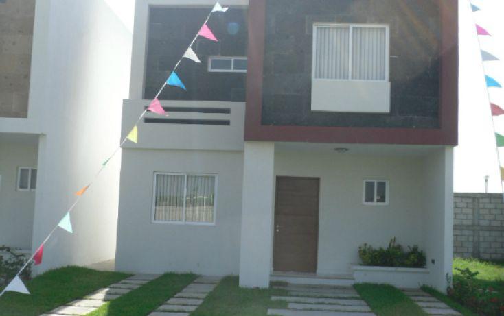 Foto de casa en venta en, club de golf villa rica, alvarado, veracruz, 1054951 no 03