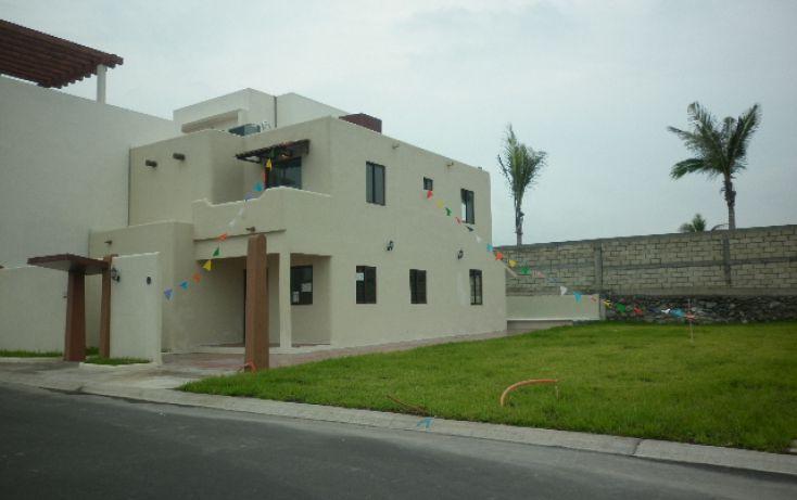 Foto de casa en venta en, club de golf villa rica, alvarado, veracruz, 1067443 no 01