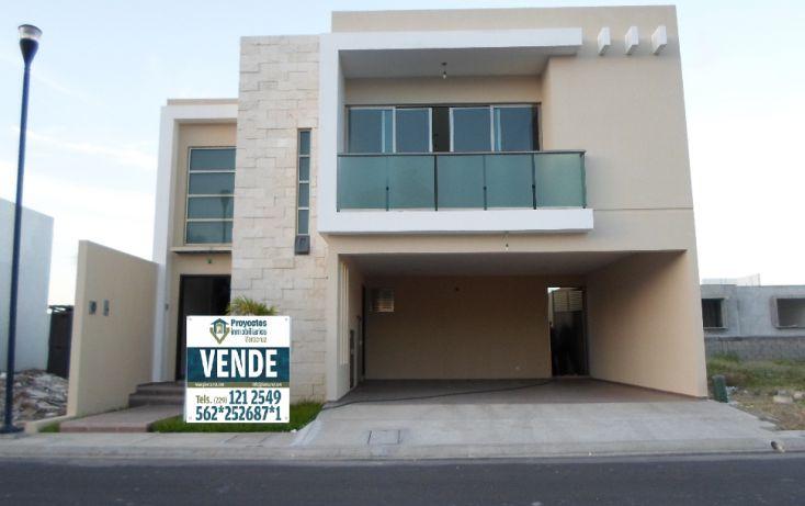 Foto de casa en venta en, club de golf villa rica, alvarado, veracruz, 1068661 no 01