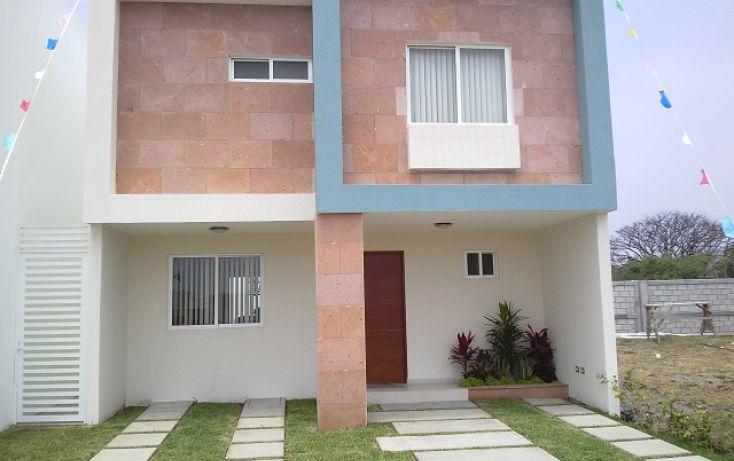 Foto de casa en venta en, club de golf villa rica, alvarado, veracruz, 1074507 no 01