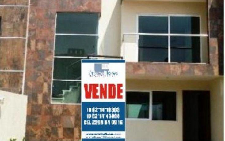 Foto de casa en venta en, club de golf villa rica, alvarado, veracruz, 1090715 no 01