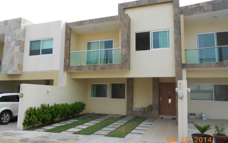 Foto de casa en venta en, club de golf villa rica, alvarado, veracruz, 1094599 no 01