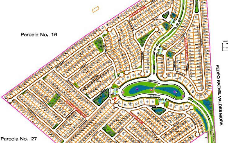 Foto de terreno habitacional en venta en, club de golf villa rica, alvarado, veracruz, 1100017 no 02