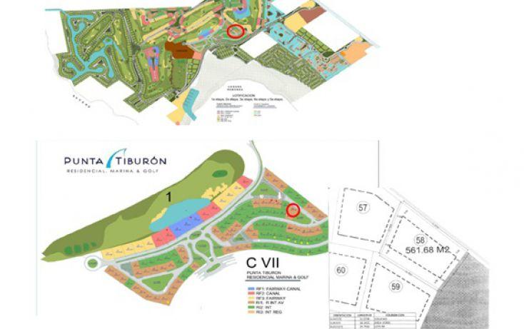 Foto de terreno habitacional en venta en, club de golf villa rica, alvarado, veracruz, 1134803 no 01