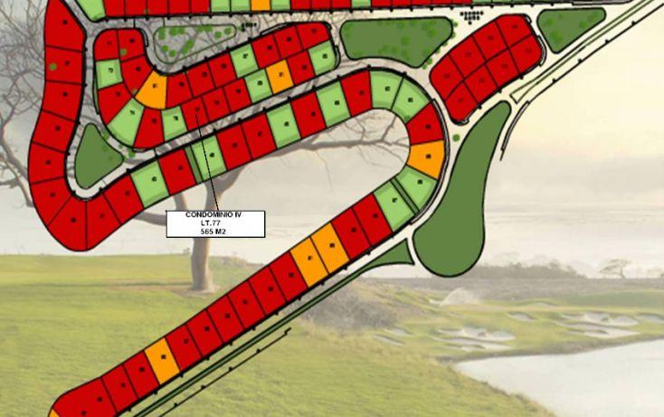 Foto de terreno habitacional en venta en, club de golf villa rica, alvarado, veracruz, 1171821 no 02