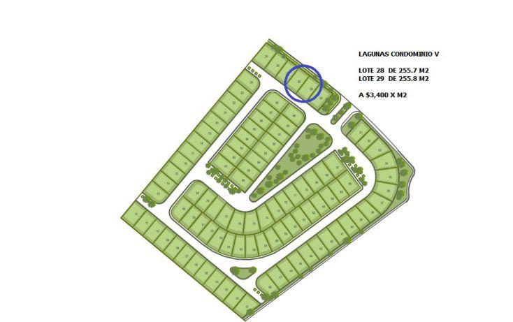Foto de terreno habitacional en venta en, club de golf villa rica, alvarado, veracruz, 1188341 no 02