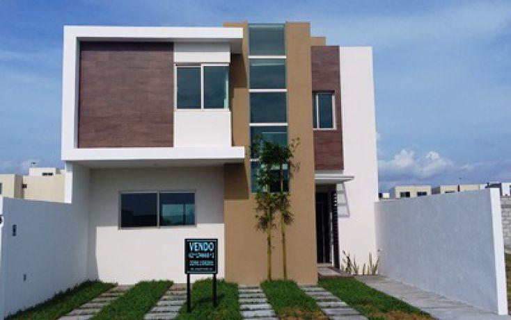 Foto de casa en venta en, club de golf villa rica, alvarado, veracruz, 1227093 no 01