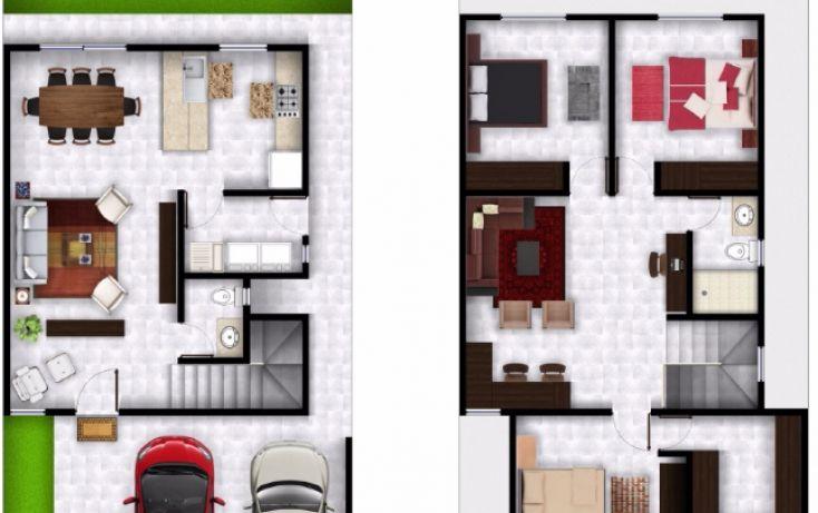 Foto de casa en venta en, club de golf villa rica, alvarado, veracruz, 1237655 no 02
