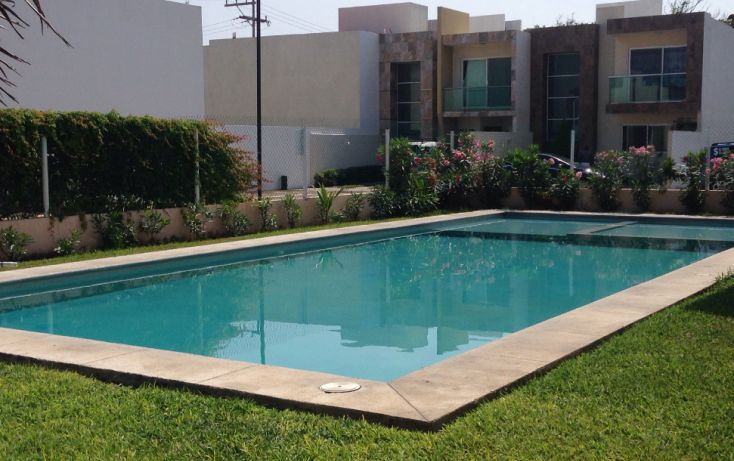 Foto de terreno habitacional en venta en, club de golf villa rica, alvarado, veracruz, 1240071 no 02