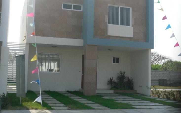 Foto de casa en venta en, club de golf villa rica, alvarado, veracruz, 1281165 no 01