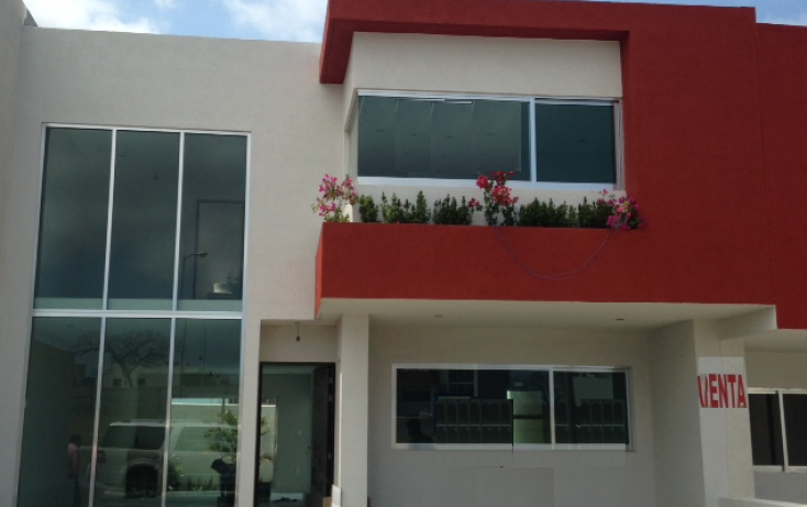 Foto de casa en venta en, club de golf villa rica, alvarado, veracruz, 1290055 no 01