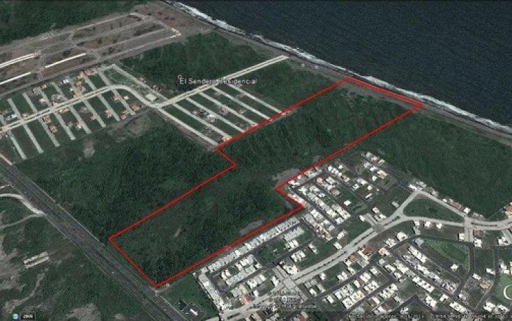 Foto de terreno comercial en venta en, club de golf villa rica, alvarado, veracruz, 1334473 no 01