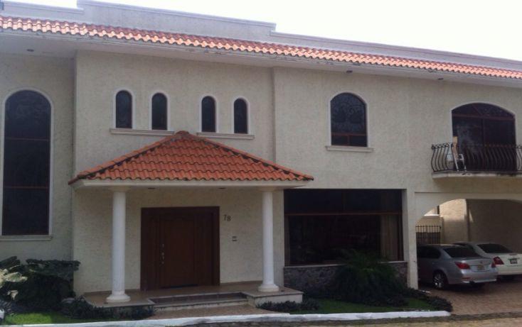 Foto de casa en venta en, club de golf villa rica, alvarado, veracruz, 1362755 no 01