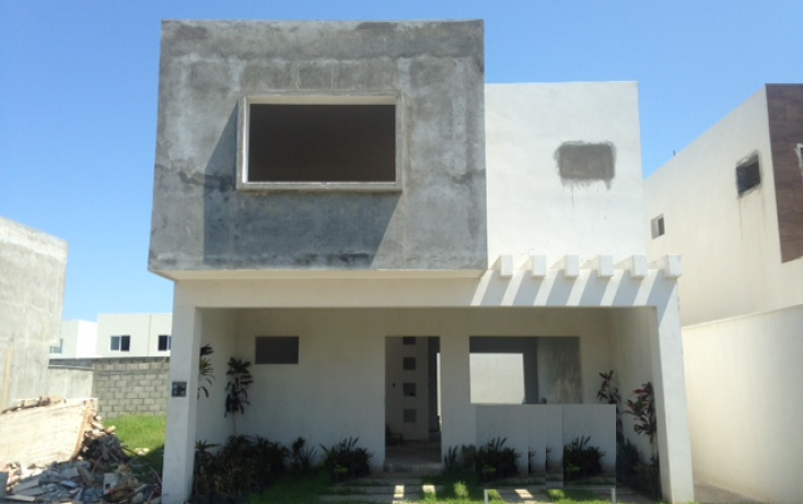 Foto de casa en venta en, club de golf villa rica, alvarado, veracruz, 1386127 no 01