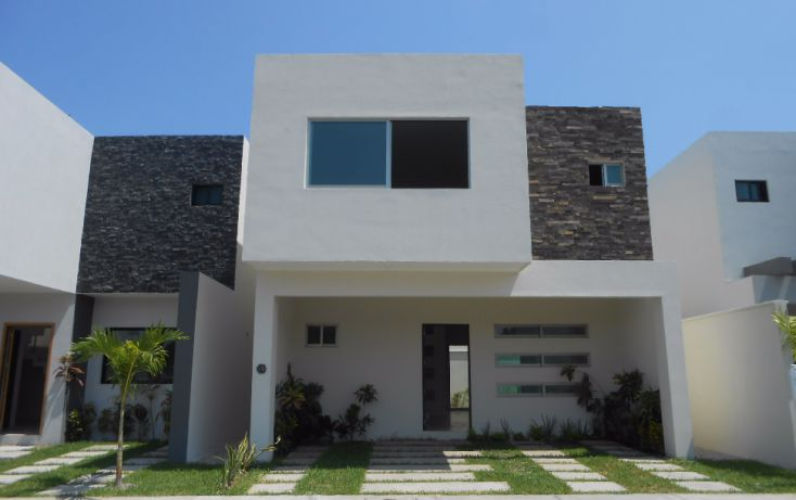 Foto de casa en venta en, club de golf villa rica, alvarado, veracruz, 1386157 no 01