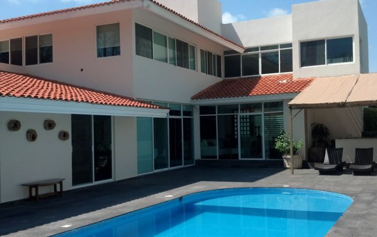 Foto de casa en venta en, club de golf villa rica, alvarado, veracruz, 1418955 no 20