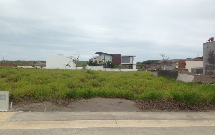 Foto de terreno habitacional en venta en, club de golf villa rica, alvarado, veracruz, 1438783 no 03