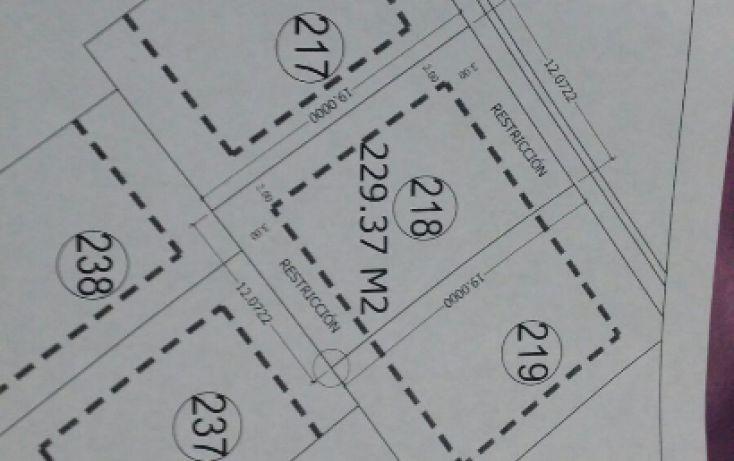 Foto de terreno habitacional en venta en, club de golf villa rica, alvarado, veracruz, 1458713 no 03