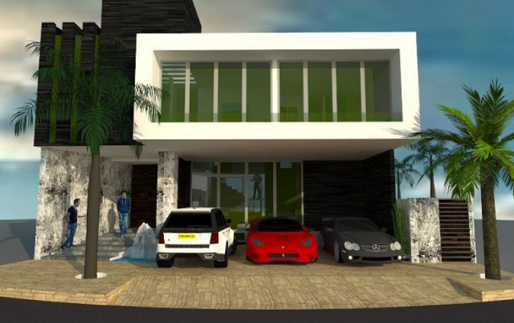 Foto de casa en venta en, club de golf villa rica, alvarado, veracruz, 1459877 no 01