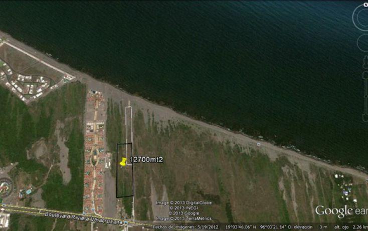 Foto de terreno habitacional en venta en, club de golf villa rica, alvarado, veracruz, 1482433 no 01
