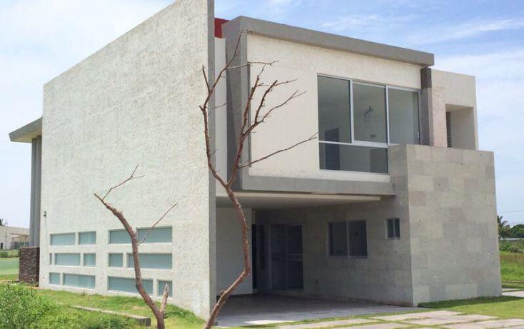 Foto de casa en venta en, club de golf villa rica, alvarado, veracruz, 1488815 no 01