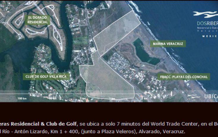 Foto de casa en venta en, club de golf villa rica, alvarado, veracruz, 1488815 no 21