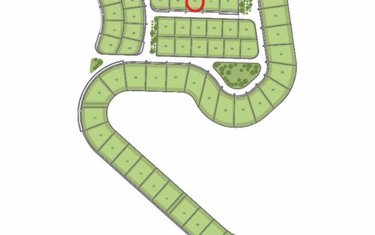 Foto de terreno habitacional en venta en, club de golf villa rica, alvarado, veracruz, 1557906 no 03