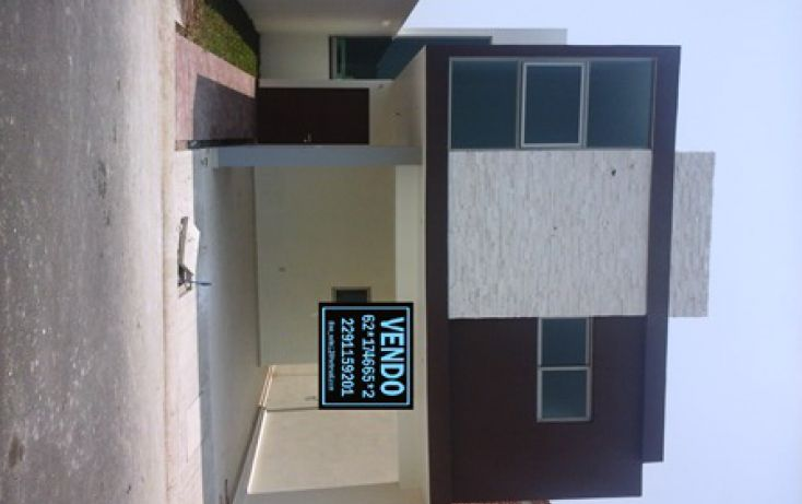 Foto de casa en venta en, club de golf villa rica, alvarado, veracruz, 1598250 no 01