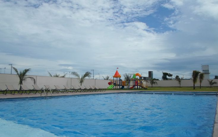 Foto de terreno habitacional en venta en, club de golf villa rica, alvarado, veracruz, 1627870 no 02
