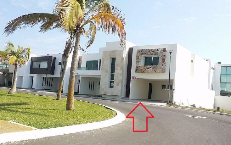 Foto de casa en venta en, club de golf villa rica, alvarado, veracruz, 1660990 no 02