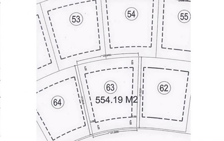 Foto de terreno habitacional en venta en, club de golf villa rica, alvarado, veracruz, 1666490 no 02