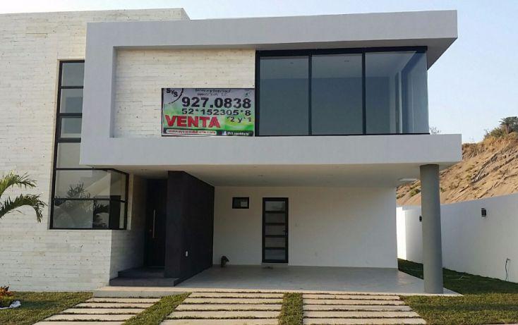 Foto de casa en venta en, club de golf villa rica, alvarado, veracruz, 1674574 no 01