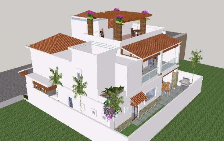 Foto de casa en venta en, club de golf villa rica, alvarado, veracruz, 1696702 no 02