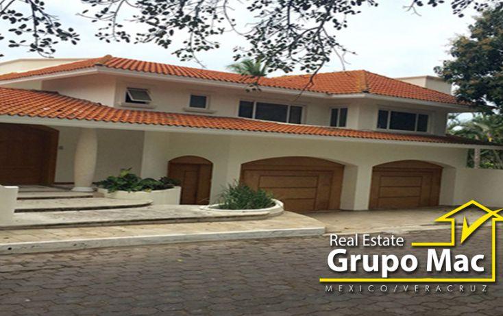 Foto de casa en venta en, club de golf villa rica, alvarado, veracruz, 1697698 no 01