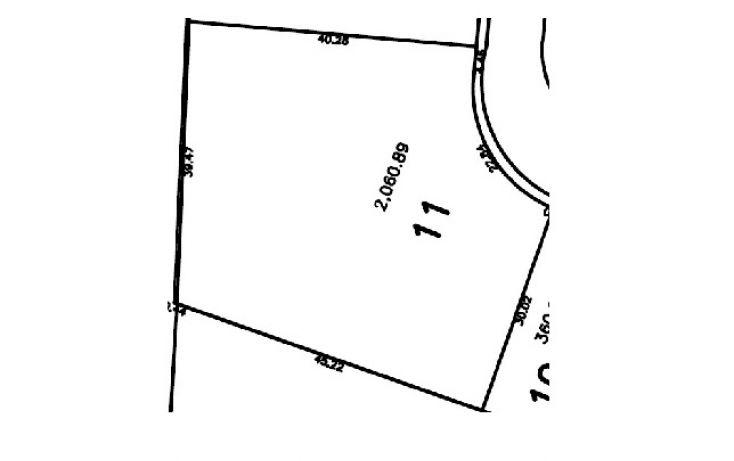 Foto de terreno habitacional en venta en, club de golf villa rica, alvarado, veracruz, 1700884 no 01