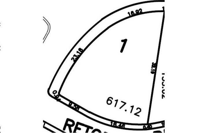 Foto de terreno habitacional en venta en, club de golf villa rica, alvarado, veracruz, 1715896 no 04