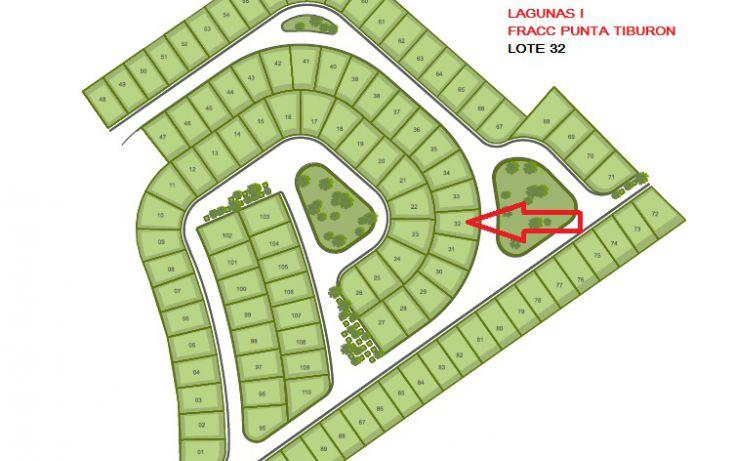 Foto de terreno habitacional en venta en, club de golf villa rica, alvarado, veracruz, 1728904 no 02
