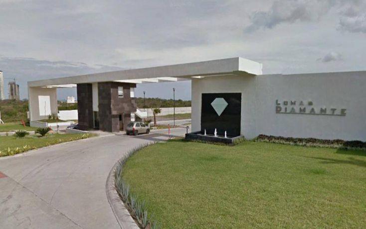 Foto de terreno habitacional en venta en, club de golf villa rica, alvarado, veracruz, 1749740 no 01