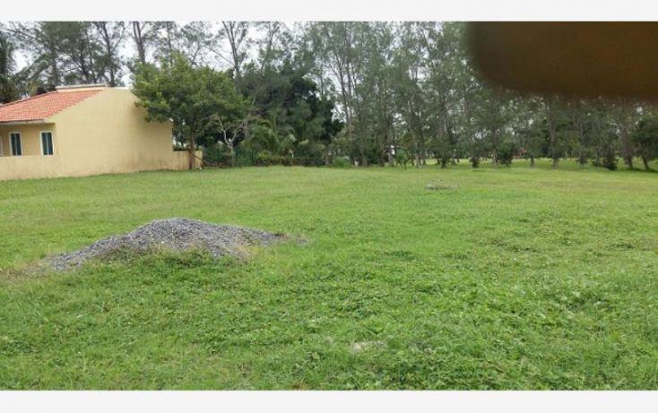Foto de terreno habitacional en venta en, club de golf villa rica, alvarado, veracruz, 1761394 no 01