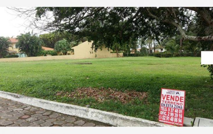 Foto de terreno habitacional en venta en, club de golf villa rica, alvarado, veracruz, 1761394 no 04