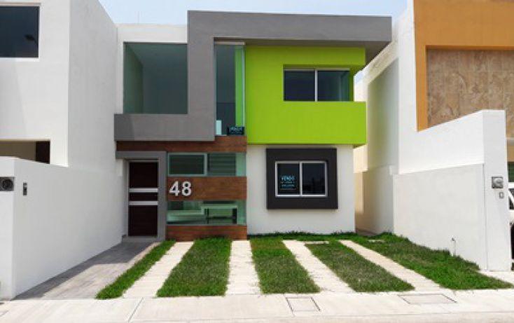 Foto de casa en venta en, club de golf villa rica, alvarado, veracruz, 1812408 no 01
