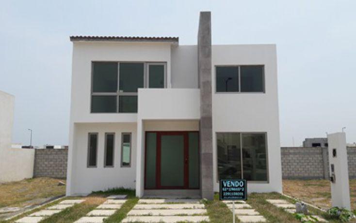 Foto de casa en venta en, club de golf villa rica, alvarado, veracruz, 1824040 no 01