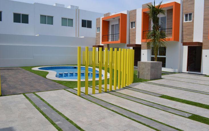 Foto de casa en condominio en venta en, club de golf villa rica, alvarado, veracruz, 1932234 no 02