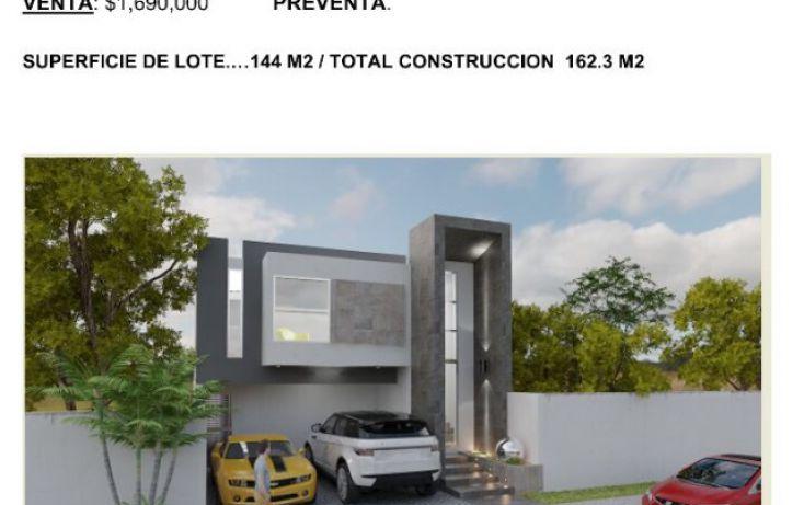 Foto de casa en venta en, club de golf villa rica, alvarado, veracruz, 2018918 no 01